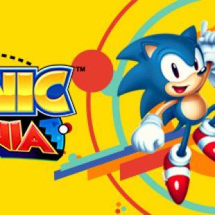 Sonic Manía: El juego que apuesta el todo en su franquicia