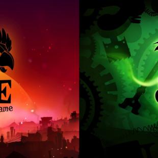 Red game y Green game: El juego polaco de Vita llega a la Switch