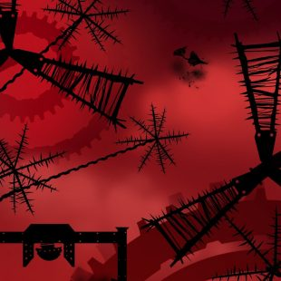 Reseña Red Game Without a Great Name nintendo switch