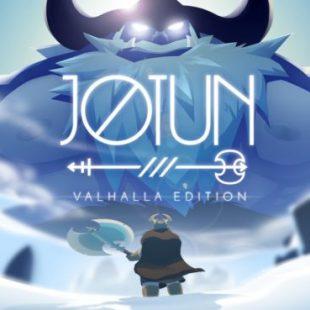 Reseña: Jotun Valhalla Edition Nintendo Switch