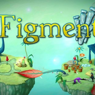 Reseña Figment game Nintendo Switch