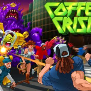 Reseña: Coffe crisis