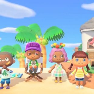 Reseña: Animal Crossing new Horizons