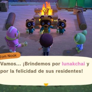 Animal Crossing New Horizons: Lo que debes y no hacer