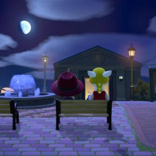 Animal Crossing New Horizons: Los vecinos