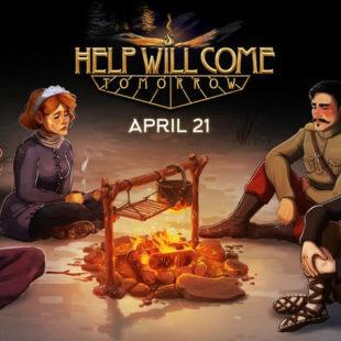Reseña: Help will come tomorrow