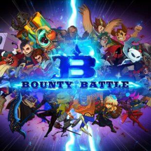 Reseña: Bounty battle