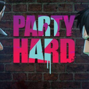Reseña: Party Hard 2