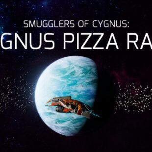 Reseña Steam: Cygnus pizza Race