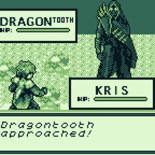 Reseña: Dragonborne para Steam (gameboy)